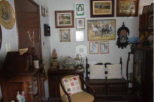 Apartamento Com 2 Dormitórios À Venda, 120 M² Por R$ 440.000,00 - Icaraí - Niterói/rj - Ap0837