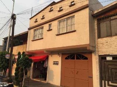 Departamento En Renta En Coyoacan Colonia Culhuacan, Departamento En Renta 2 Recamaras, 1 Closet.