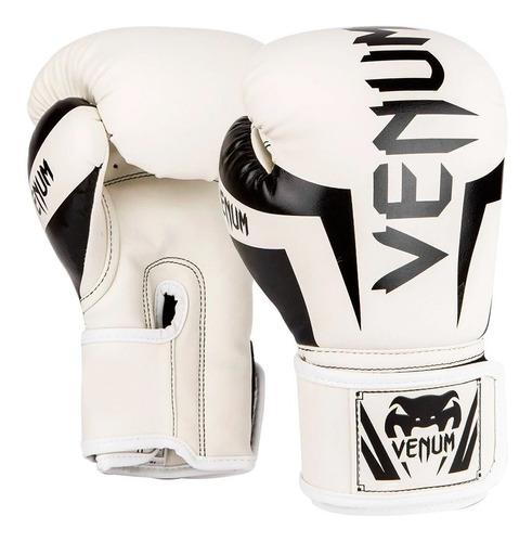 Guantes De Boxeo Venum Elite Profesionales - El Rey