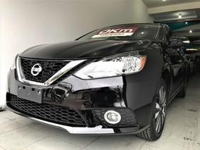 Nissan Sentra 2.0 Sv 2019