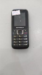 Celular Motorola Wx 294 Para Retirar Peças Os 001