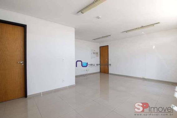 Sala À Venda, 32 M² Por R$ 220.000,00 - Penha - São Paulo/sp - Sa0496