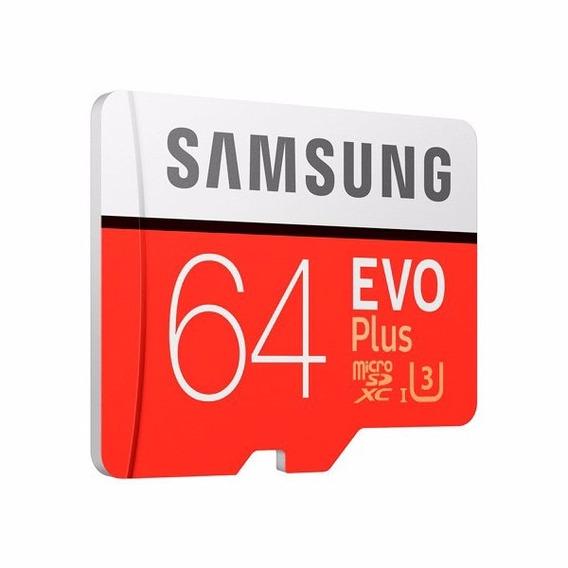 Cartão Micro Sd Ultra 64gb Microsdxc Uhs-i U3