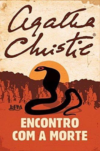 Encontro Com A Morte Livro Agatha Christie Frete 10