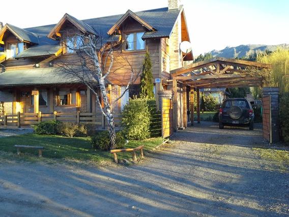 Alquiler Mensual De Casa En San Martin De Los Andes
