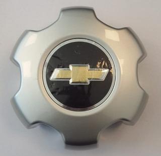 Centro De Llanta Chevrolet S10 2012
