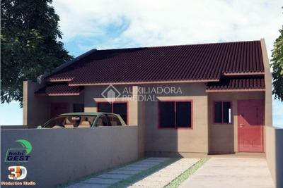 Casa - Arroio Da Manteiga - Ref: 290998 - V-290998
