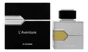 Decant Amostra Do Perfume Al Haramain L