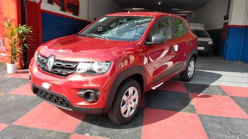 Renault Kwid Zen 2021 0km Carro Para Aplicativo