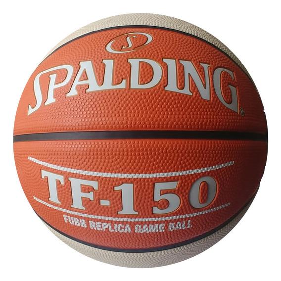 Pelota De Basketball Spalding Oficial N°7 Basketol Mvdsport