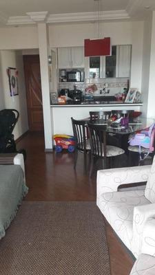 Apartamento Residencial Para Venda E Locação, Jardim Ester, São Paulo - Ap1156. - 3024