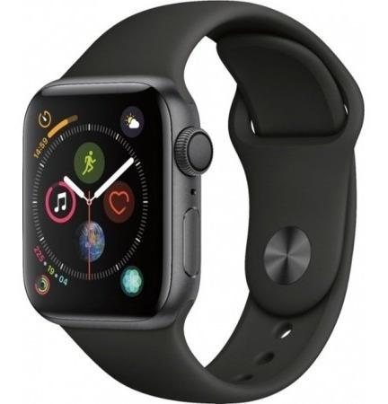 Apple Watch Séries 4 40mm Gps Original Na Caixa Lacrado