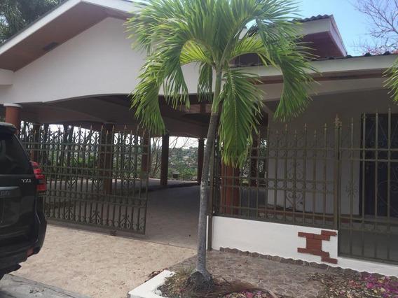 Venta De Casa En Villa Lucre 18-3440hel**
