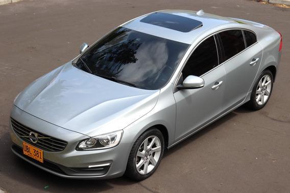 Volvo S60 T5 Momentum Tp 2000cc Aa 6ab Abs Sunroof