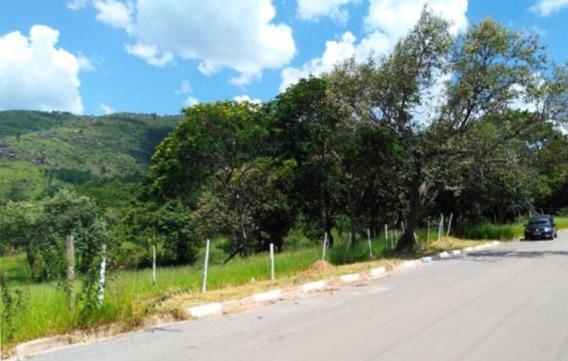 Terreno Em Atibaia, Principal Avenida Lucas Nogueira Garcez