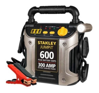 Arrancador De Batería Marca Stanley Jumpit 600