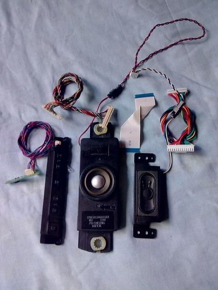 Kit Tv Philips 32 Pfl3008d/78