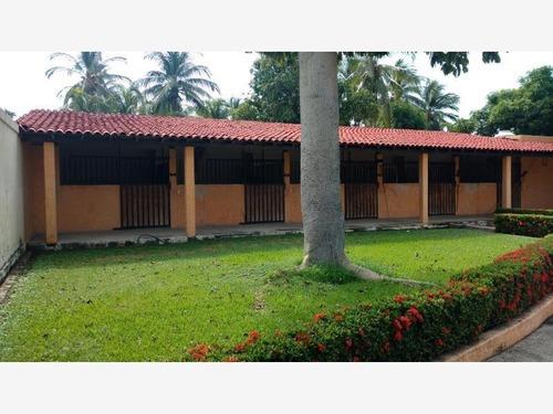 Rancho En Venta Playa Hermosa Vicente Guerrero