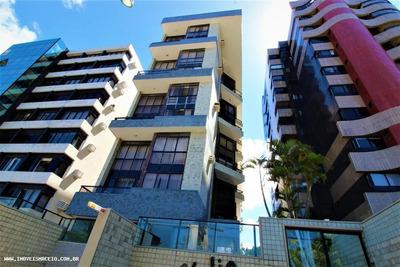 Apartamento Para Venda Em Maceió, Pajuçara, 2 Dormitórios, 1 Suíte, 2 Banheiros, 1 Vaga - 02