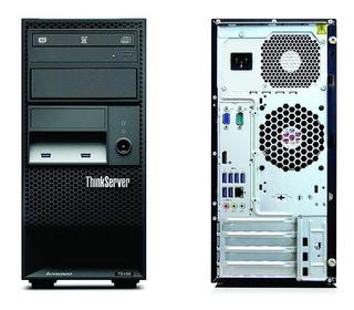 Pcs Corporativo Lenovo Server Ts150