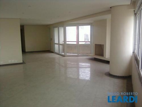 Imagem 1 de 15 de Apartamento - Morumbi  - Sp - 245629