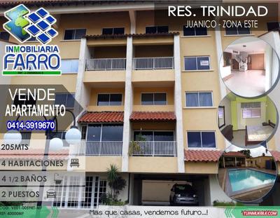 Venta De Apto En Juanico Ve01-0059rt-mf