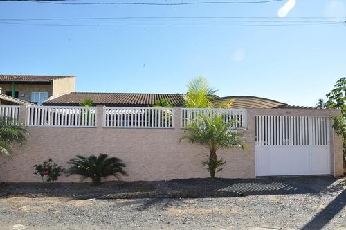Casa 2 Dormitórios Para Venda Na Chácara Renascença Em Cananéia/sp - 0130 - 32622304