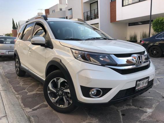 Honda Brv Prime 2019 Remato Casi Nueva Ahorre Mucho Tenencia