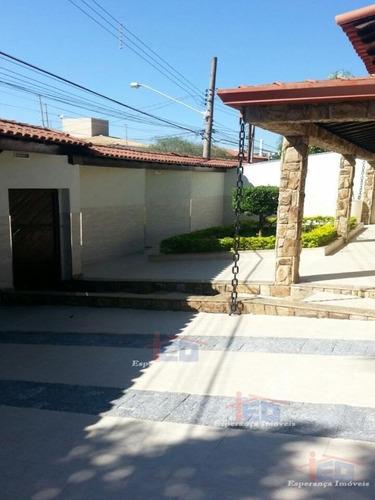 Imagem 1 de 15 de Ref.: 1494 - Casa Terrea Em Osasco Para Venda - V1494
