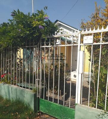 Casa En Arriendo, Villa Macul
