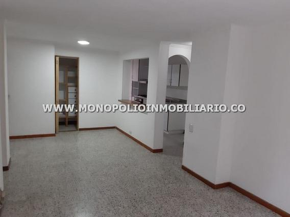 Ideal Apartamento Arriendo El Poblado Cod: 16400