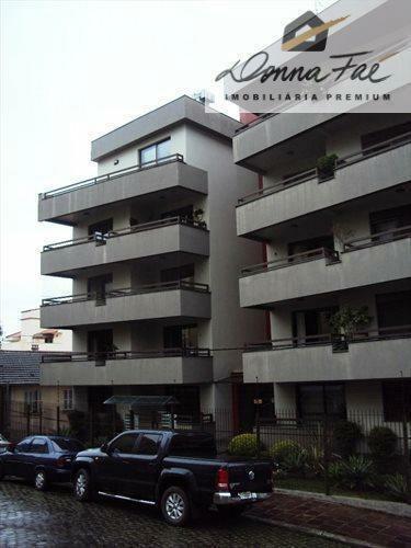 Apartamento 03 Dorm. - Bairro Cristo Redentor - Ap300229