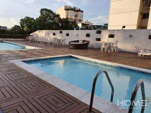 Imagem 1 de 20 de Apartamento Com 3 Dormitórios À Venda, 110 M² Por R$ 788.000,00 - Maracanã - Rio De Janeiro/rj - Ap1177