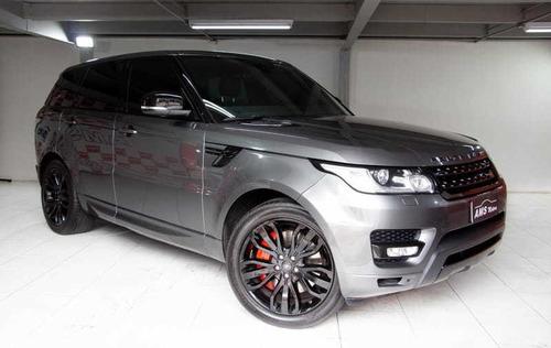 Imagem 1 de 15 de Land Rover Range Rover Sport 3.0 Hse 4x4 V6 24v Turbo Diesel
