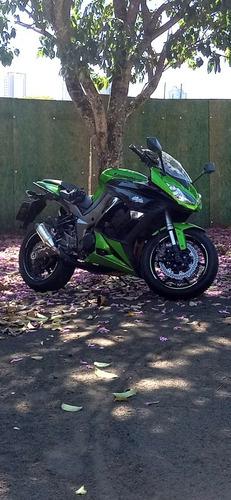 Imagem 1 de 3 de Kawasaki Ninja 1000