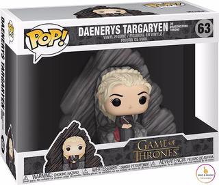 Daenerys Targaryen Funko Pop