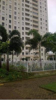 Av. Abel Cabral, Cond. Sttilo Club Res. Apartamento Residencial À Venda, Nova Parnamirim, Natal - Rn - Ap1749