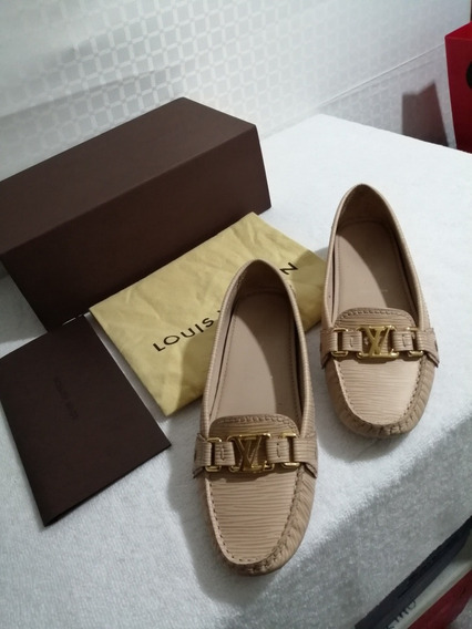 Flats Louis Vuitton 100%original
