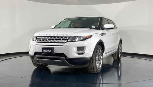 Imagen 1 de 15 de 117653 - Land Rover Evoque 2012 Con Garantía