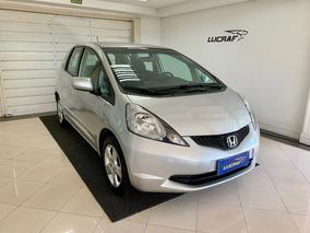 Honda Fit Lxl Automático 1.4 Flex 2011