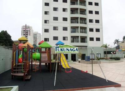 Apartamento Com 3 Dormitórios À Venda, 64 M² Por R$ 330.000 - Gopoúva - Guarulhos/sp - Ap2391