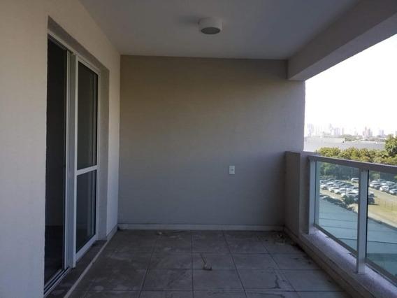 Apartamento Em Jardim Dom Bosco, São Paulo/sp De 92m² 3 Quartos À Venda Por R$ 752.000,00 - Ap273484