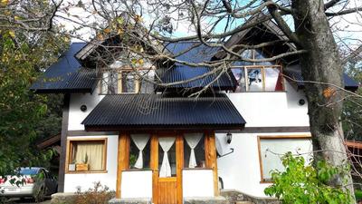 Hermosa Cabaña En Villa La Angostura