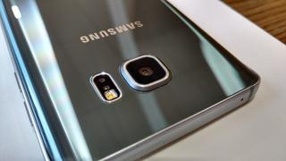 Samsung Galaxy Note 5   Seminovo   Trocar Display
