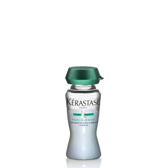 Ampolla Kérastase Fusio Dose Vita Ciment Reconstrucción 12ml