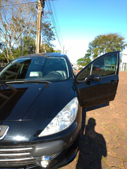 Peugeot 307 - Power Pack - Couro 2011