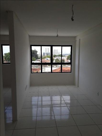 Apartamento Em Campo Grande, Recife/pe De 46m² 2 Quartos Para Locação R$ 2.000,00/mes - Ap406919