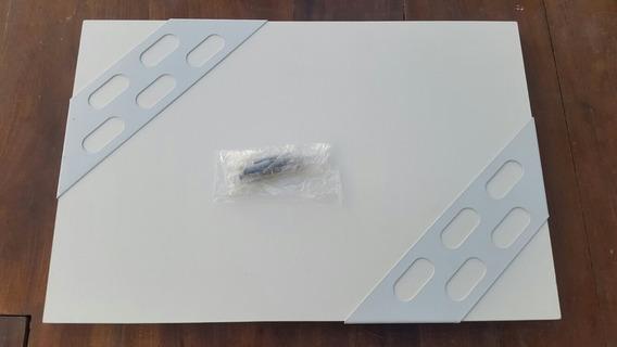 Estante Para Microondas 60x40 Con Ménsulas