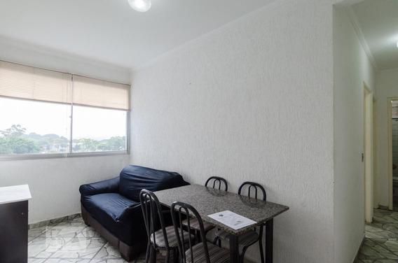 Apartamento Para Aluguel - Assunção, 2 Quartos, 50 - 893036022