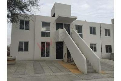Venta De Casas Tipo Dúplex Planta Alta, Cerca De Juriquilla, Queretaro, Precio $440,000.-